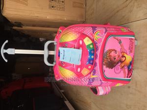 Children Trolly Backpacks   Bags for sale in Lagos State, Lagos Island (Eko)