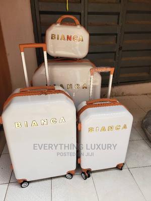 Bianca Travel Box   Bags for sale in Lagos State, Lagos Island (Eko)