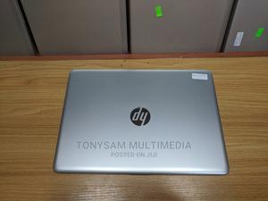 Laptop HP 4GB AMD HDD 500GB   Laptops & Computers for sale in Kaduna State, Zaria