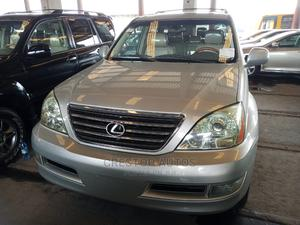 Lexus GX 2004 470 Silver | Cars for sale in Lagos State, Apapa