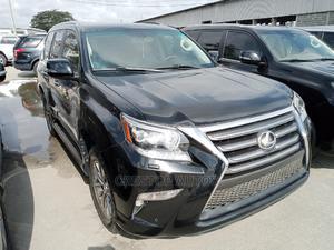 Lexus GX 2011 460 Black   Cars for sale in Lagos State, Apapa