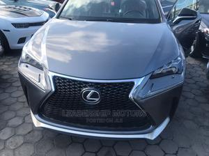 Lexus NX 2016 200t AWD Gray | Cars for sale in Lagos State, Lekki