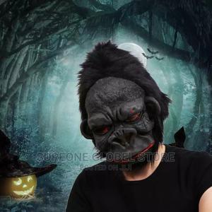 Animal Mask Halloween Mask   Toys for sale in Lagos State, Lekki