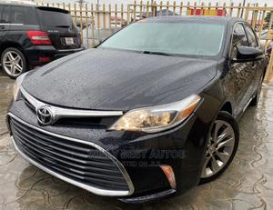 Toyota Avalon 2013 Black | Cars for sale in Lagos State, Amuwo-Odofin