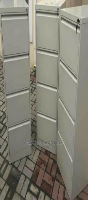 Iron Office Cabinet | Furniture for sale in Lagos State, Lekki