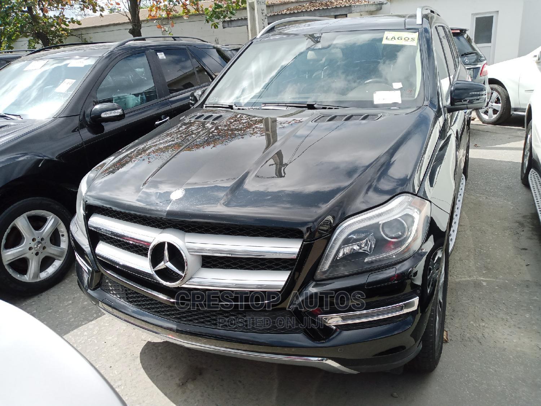 Mercedes-Benz M Class 2014 Black   Cars for sale in Apapa, Lagos State, Nigeria
