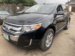 Ford Edge 2013 Black | Cars for sale in Lagos State, Ojodu