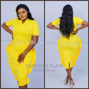 Yellow Dresses | Clothing for sale in Lagos State, Ikeja