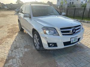 Mercedes-Benz GLK-Class 2011 350 4MATIC White | Cars for sale in Abuja (FCT) State, Gwarinpa