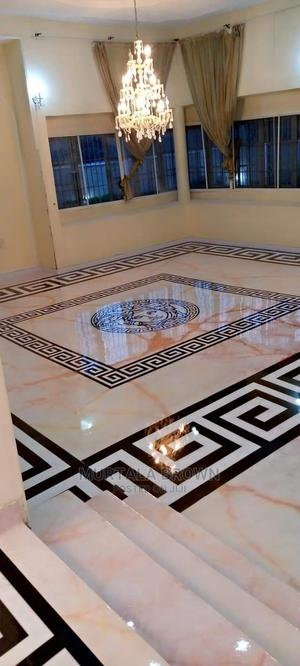 3D Epoxy and Plain Epoxy Service   Building & Trades Services for sale in Lagos State, Ikeja