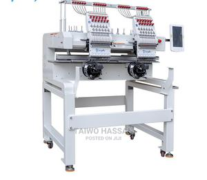 Laminating Machines and Monogram Machines Is Now Available   Printing Equipment for sale in Lagos State, Surulere