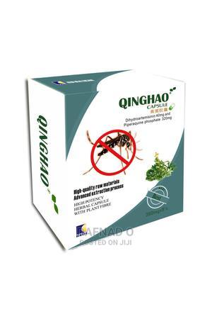 Kedi Qinghao Capsule   Vitamins & Supplements for sale in Lagos State, Ikoyi
