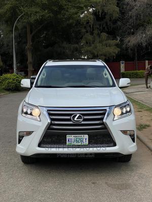Lexus GX 2015 460 Luxury White   Cars for sale in Abuja (FCT) State, Garki 1