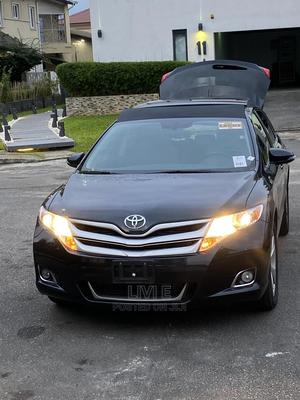 Toyota Venza 2015 Gray | Cars for sale in Lagos State, Lekki