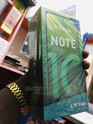 New Infinix Note 10 64 GB   Mobile Phones for sale in Anambra State, Nnewi