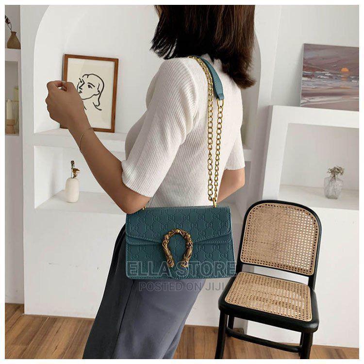 Classic Mini Shoulder Bag