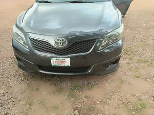 Toyota Camry 2010 Gray | Cars for sale in Abuja (FCT) State, Central Business District