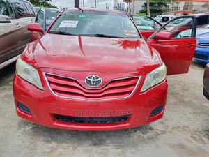 Toyota Camry 2011 Red | Cars for sale in Lagos State, Lagos Island (Eko)