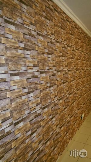 Quality Wallpaper And Installation | Building & Trades Services for sale in Lagos State, Agege
