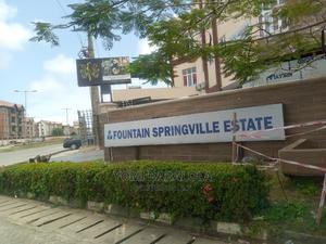 4bdrm Duplex in Fountain Springville, Sangotedo for Sale   Houses & Apartments For Sale for sale in Ajah, Sangotedo