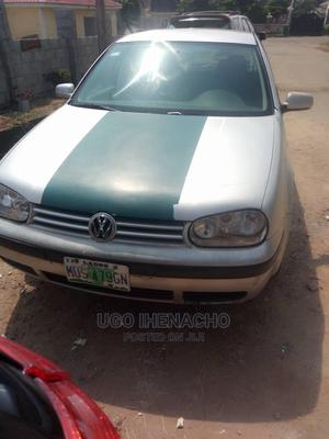 Volkswagen Golf 2009 Silver   Cars for sale in Abuja (FCT) State, Lokogoma