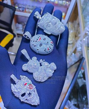 Ice Laced Pendant | Jewelry for sale in Lagos State, Surulere