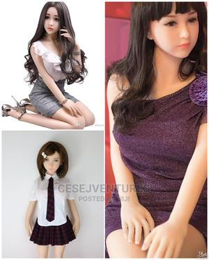 10kg Real Human Sex Doll | Sexual Wellness for sale in Abuja (FCT) State, Garki 1