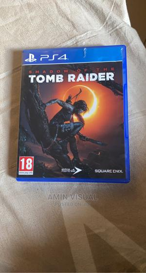 Shadow of the Tomb Raider   Video Games for sale in Lagos State, Ikotun/Igando