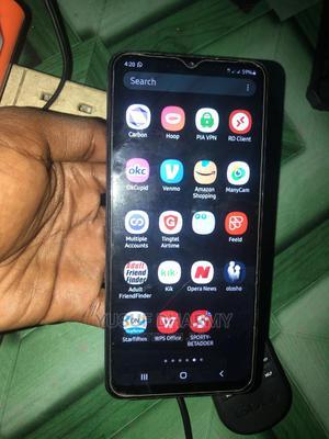 Samsung Galaxy A12 64 GB Blue | Mobile Phones for sale in Ogun State, Ado-Odo/Ota