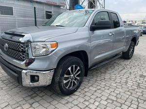 Toyota Tundra 2008 Gray | Cars for sale in Lagos State, Surulere