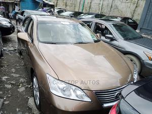 Lexus ES 2007 350 Pearl | Cars for sale in Lagos State, Apapa