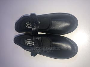 Black School Shoes for Girls   Children's Shoes for sale in Abuja (FCT) State, Lokogoma