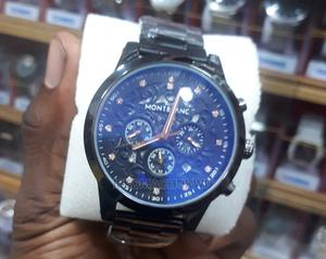Mont Blanc (Water Resistant) Wrist Watches   Watches for sale in Lagos State, Maryland