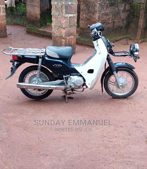 Honda 2015 Blue | Motorcycles & Scooters for sale in Anambra State, Nnewi