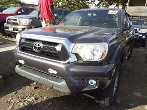 Toyota Tacoma 2012 Access Cab Beige   Cars for sale in Lagos State, Apapa