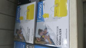 Omron Nebulizer for Babies   Medical Supplies & Equipment for sale in Lagos State, Lagos Island (Eko)