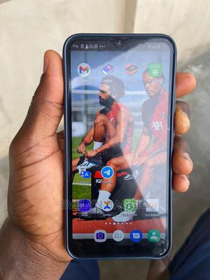 Infinix S4 32 GB Blue | Mobile Phones for sale in Ogun State, Abeokuta South