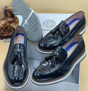 Versace Corporate Leather Shoes | Shoes for sale in Lagos State, Lagos Island (Eko)