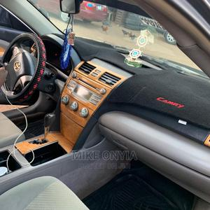 Toyota Camry 2008 2.4 LE Black | Cars for sale in Lagos State, Ojo