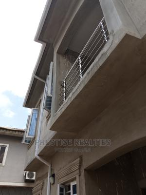 2bdrm Block of Flats in Scheme 1 Estate, Oko-Oba for Rent | Houses & Apartments For Rent for sale in Agege, Oko-Oba