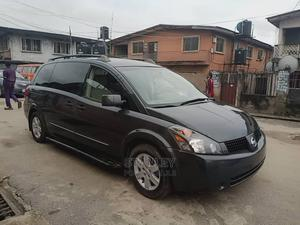 Nissan Quest 2005 3.5 Brown | Cars for sale in Lagos State, Yaba