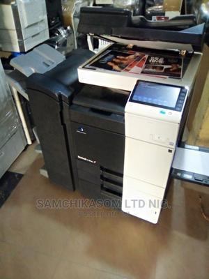 Konica Minolta Bizhub C364e   Printers & Scanners for sale in Lagos State, Surulere