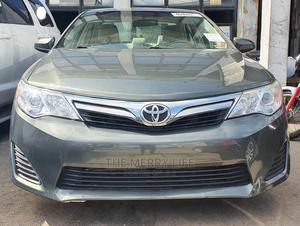 Toyota Camry 2014 Green | Cars for sale in Lagos State, Lagos Island (Eko)