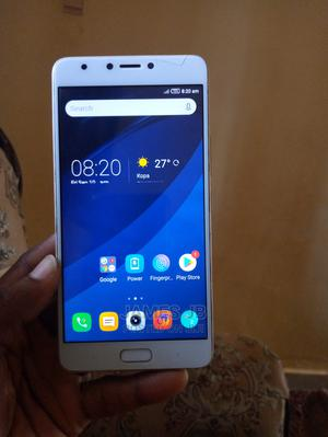 Infinix Note 4 Pro 32 GB Gold | Mobile Phones for sale in Abuja (FCT) State, Garki 1