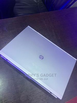 Laptop HP EliteBook 8460P 8GB Intel Core I5 HDD 500GB   Laptops & Computers for sale in Lagos State, Ikeja