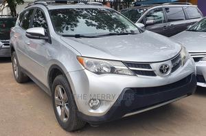 Toyota RAV4 2015 Silver | Cars for sale in Lagos State, Lagos Island (Eko)