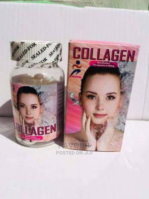 Collagen Pure Collagen 500mg 100 TABLETS   Skin Care for sale in Lagos State, Surulere