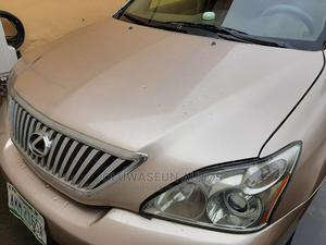 Lexus RX 2004 Gold | Cars for sale in Lagos State, Ikeja