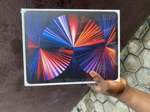 New Apple iPad Pro 12.9 (2021) 512 GB Gray | Tablets for sale in Lagos State, Ikeja