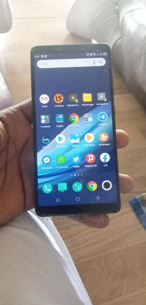 Infinix Note 6 64 GB Gray   Mobile Phones for sale in Oyo State, Ibadan